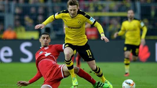 Borussia Dortmund-Mainz 13032016 Marco Reus