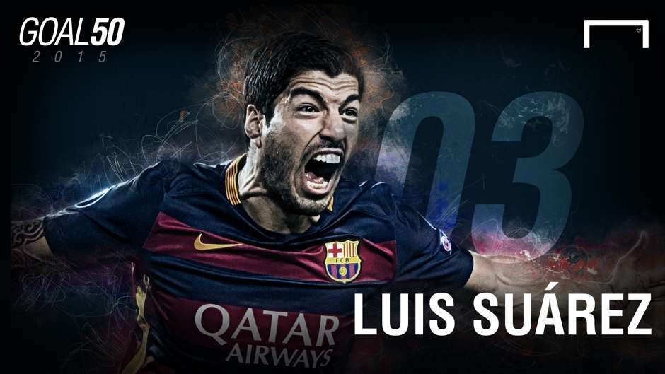 03 Luis Suarez G50