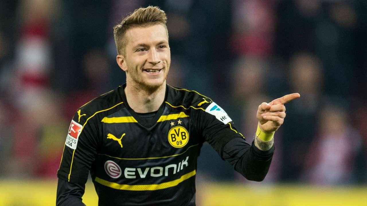 Marco Reus Borussia Dortmund Koln