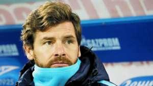 Who'll replace Rafa? | Andre Villas-Boas Zenit