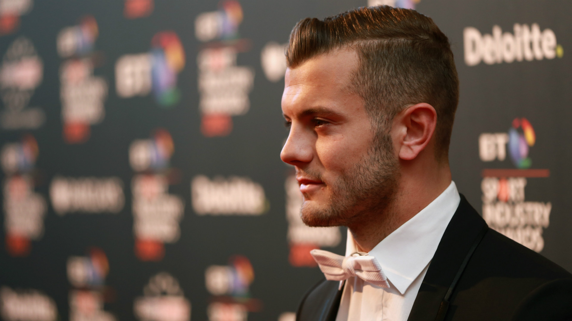 Footballers Who Could Play James Bond | Jack Wilshere