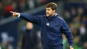 Mauricio Pochettino Tottenham Pre-Season
