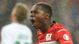 HD Quincy Promes Spartak Moscow