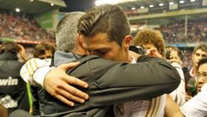 31 Jose Mourinho Ronaldo 2010