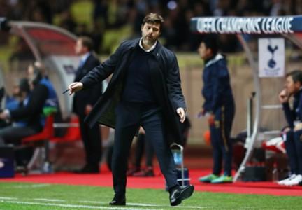 Mauricio Pochettino Monaco Tottenham 1332