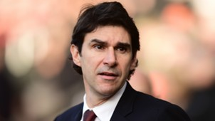 Aitor Karanka Middlesbrough