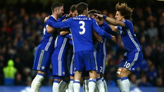 HD Chelsea Bournemouth