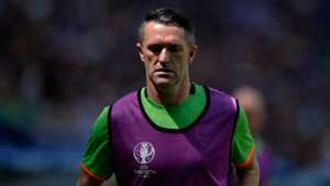 Robbie Keane, Ireland