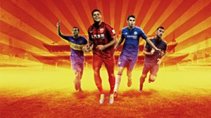 Chinese Super League Feature Hulk Oscar Tevez