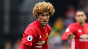 Premier League Worst Team of the Week Marouane Fellaini