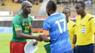 Cameroon Sierra Leone Afcon picture gallery