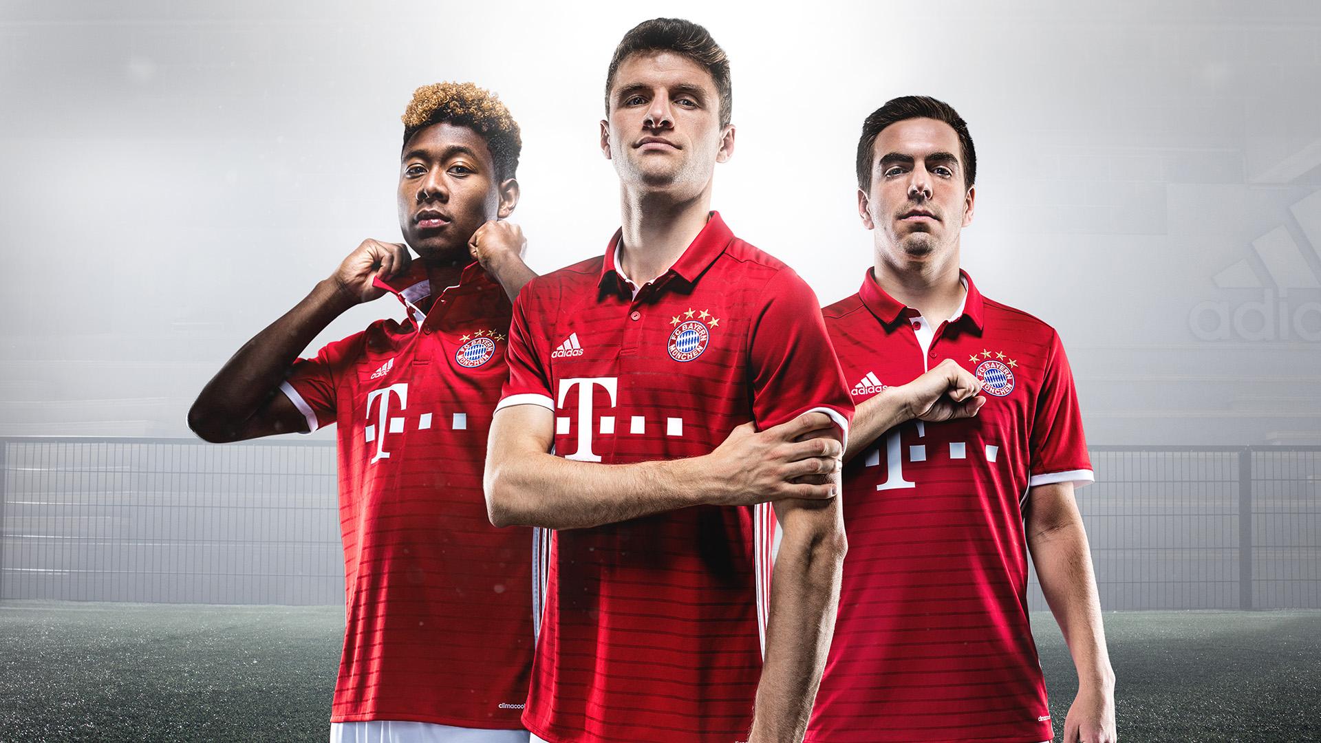 Daftar Lengkap Nominasi 100 Jersey Terbaik 2016 17 Celana Bola Grade Ori Madrid Away 2019 Bayern Kit