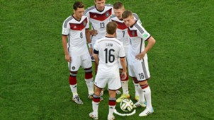 Philipp Lahm Germany 2014 World Cup