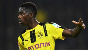 Champions League Flops of the Week Ousmane Dembele
