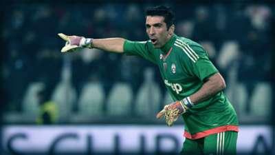 Gianluigi Buffon cover image