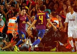Goal repasa quiénes son los jugadores con más estrellas en la historia del club catalán.