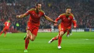 HD Gareth Bale Wales Belgium