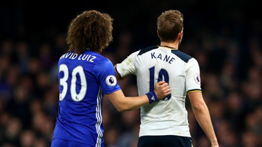 Chelsea Spurs HD