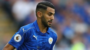 HD Riyad Mahrez Leicester City