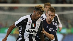 Mario Lemina Melbourne Victory v Juventus International Champions Cup 23072016