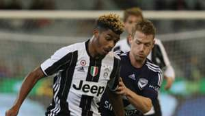 Mario Lemina Melbourne Victory v Juventus International Champions Cup 23072016