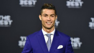 Cristiano Ronaldo The Best FIFA Football Awards 09012017