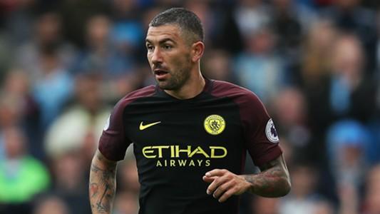 Premier League Flops of the Week   Aleksandar Kolarov