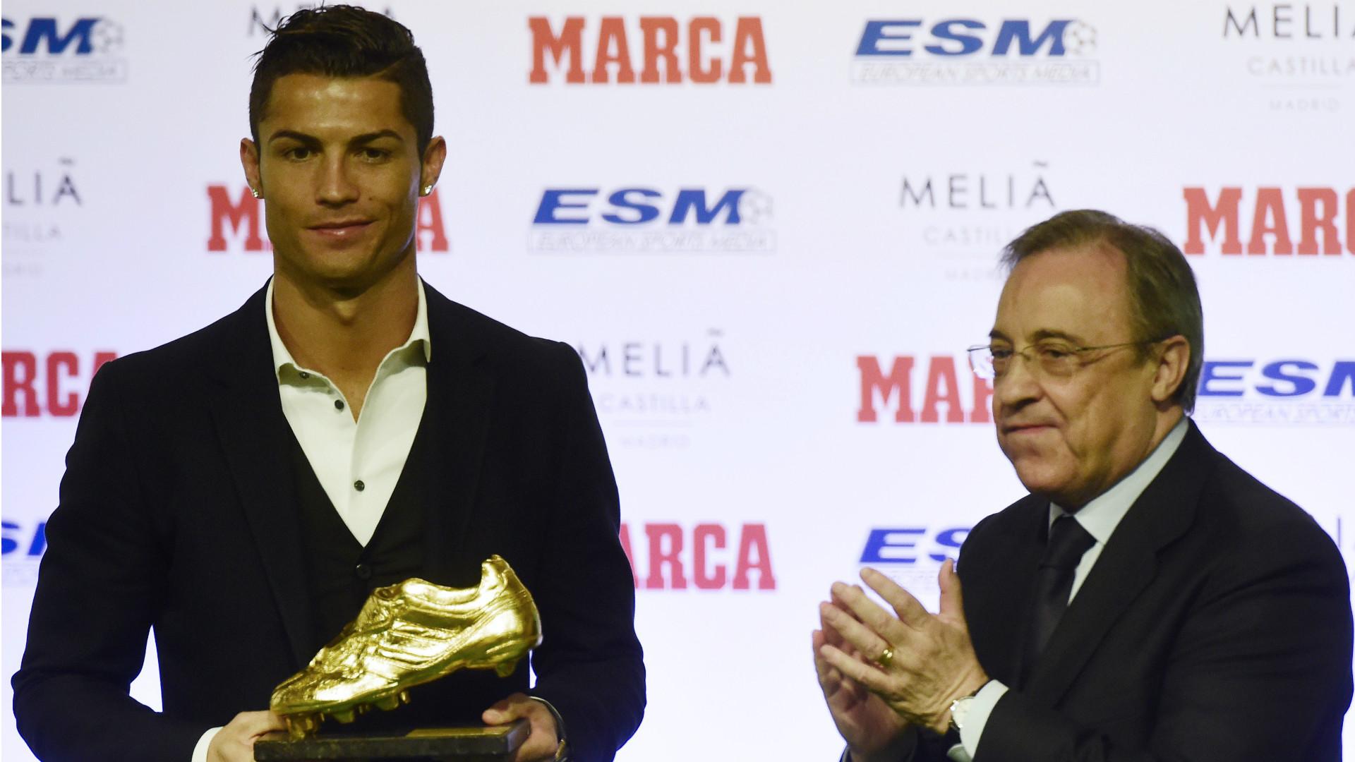 Insatisfeito no Real, Cristiano Ronaldo planeja voltar para o United — Jornal