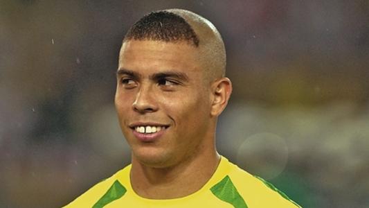 Ronaldo Lüftet Das Geheimnis Um Seine Frisur Bei Der Wm 2002 Goalcom