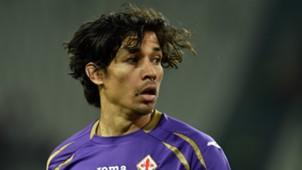 Most assists in 2015 | Matias Fernandez Fiorentina