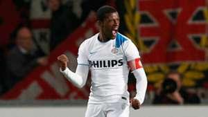 Georginio Wijnaldum PSV Eredivisie