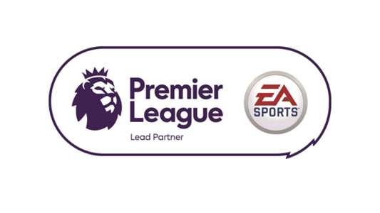 Premier League EA Sports Lead Partner