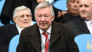 Sir Alex Ferguson Premier League