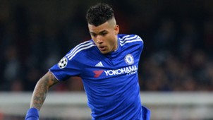 KENEDY | Chelsea (on loan at Watford)