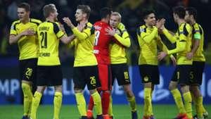 Champions League Borussia Dortmund