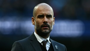 HD Pep Guardiola Manchester City