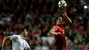 Portugal vs Serbia 2016 ECQ