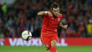 Wales (Group B) | Gareth Bale