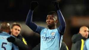 HD Kelechi Iheanacho Manchester City