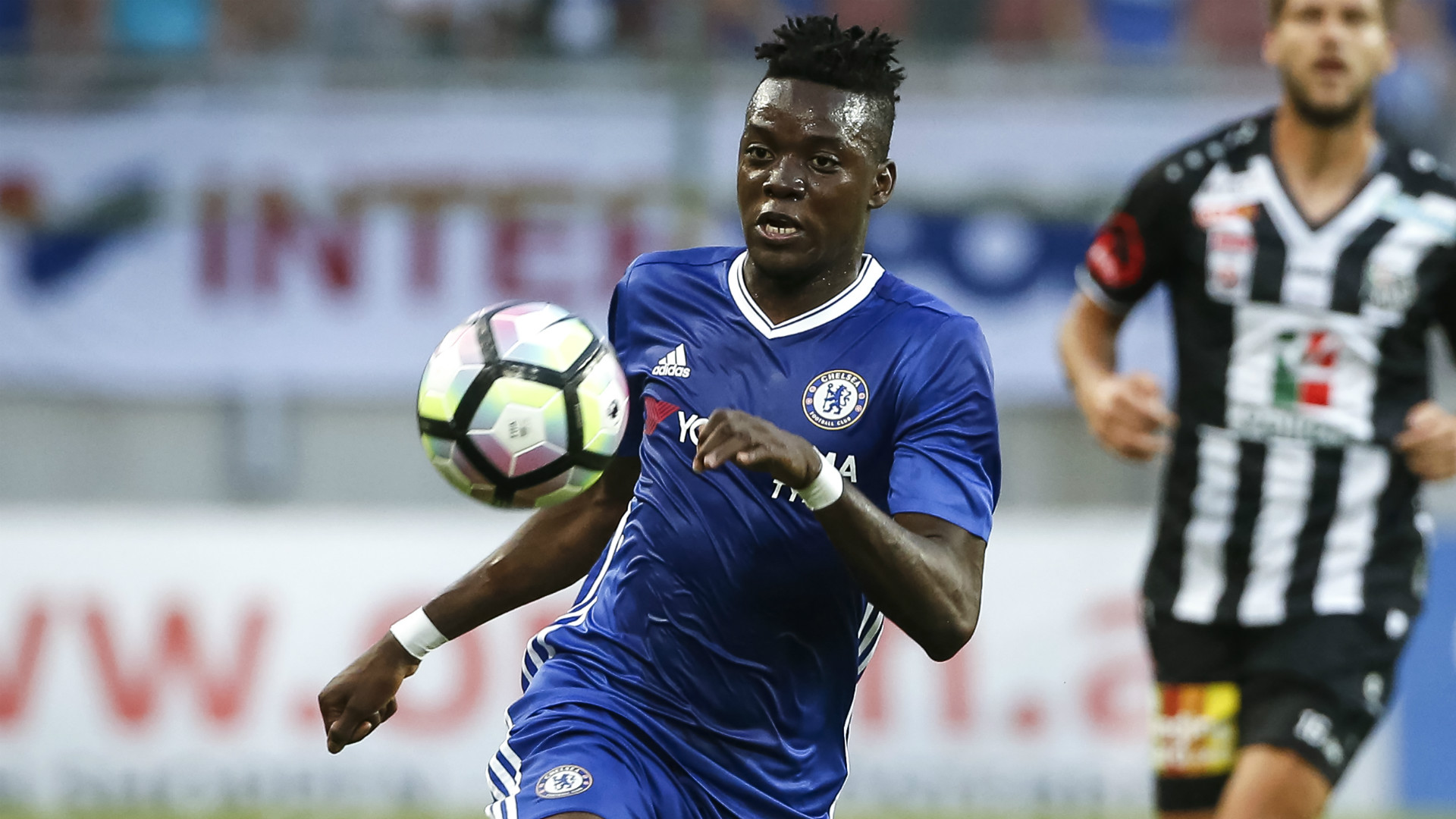 Chelsea could be given two-year transfer ban