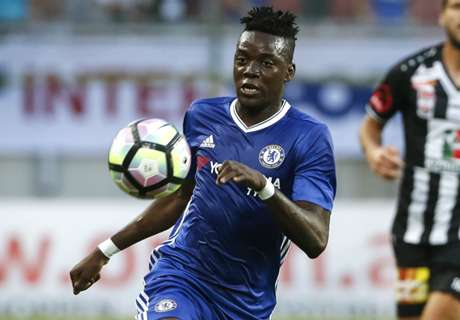 FIFA: No decision on possible Chelsea transfer ban