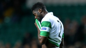 Kolo Toure Celtic