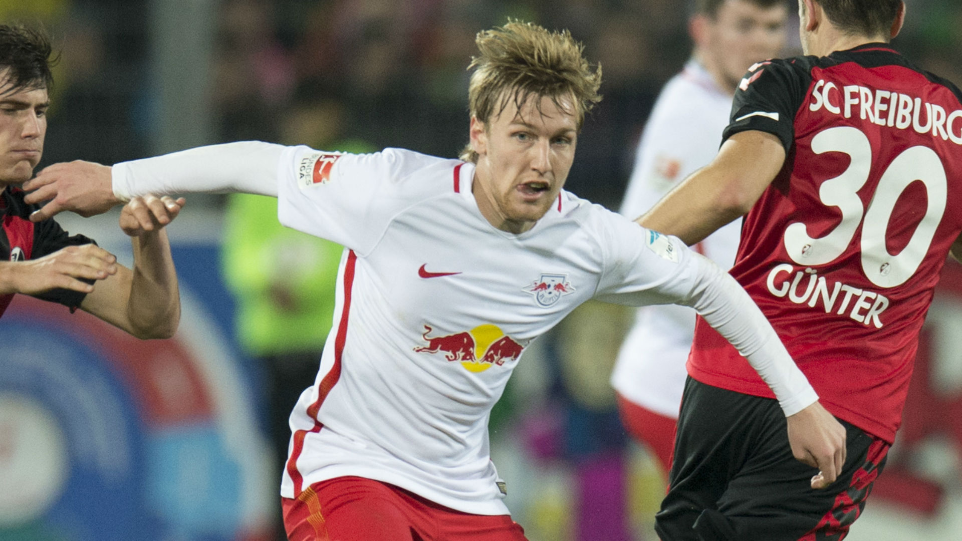 rb leipzig international