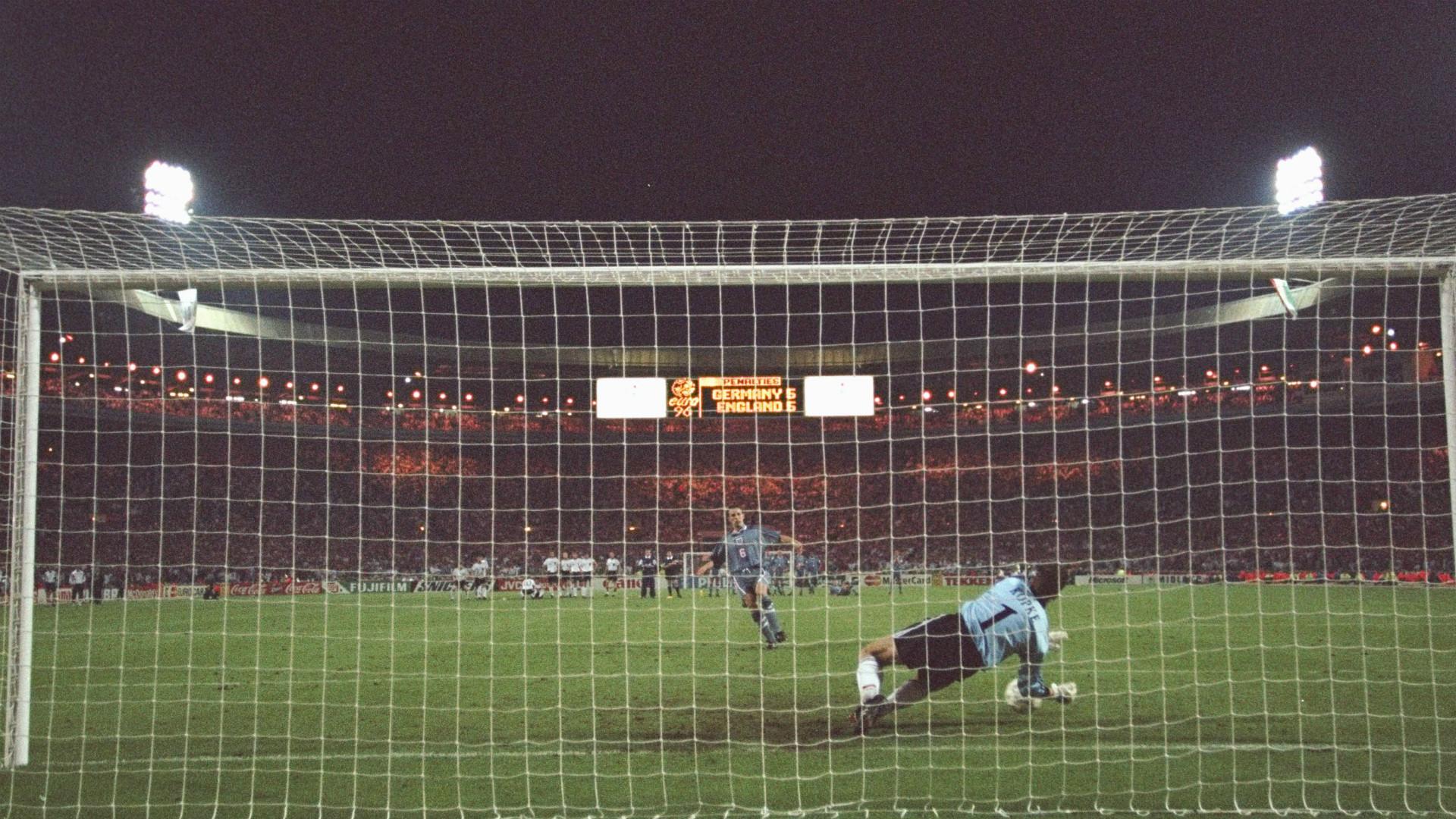 Gareth Southgate | England - Germany