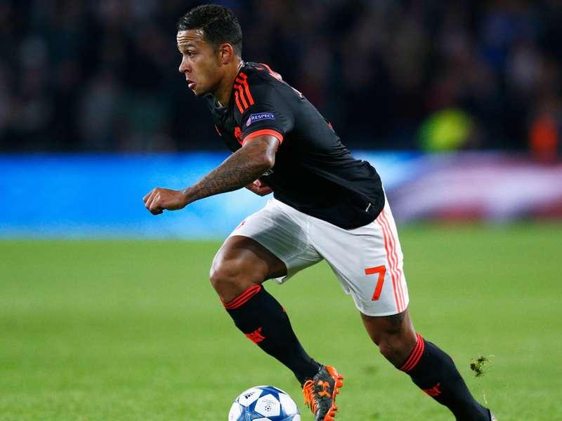 Memphis returns to Netherlands squad