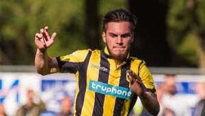 Nathan of Vitesse Arnhem