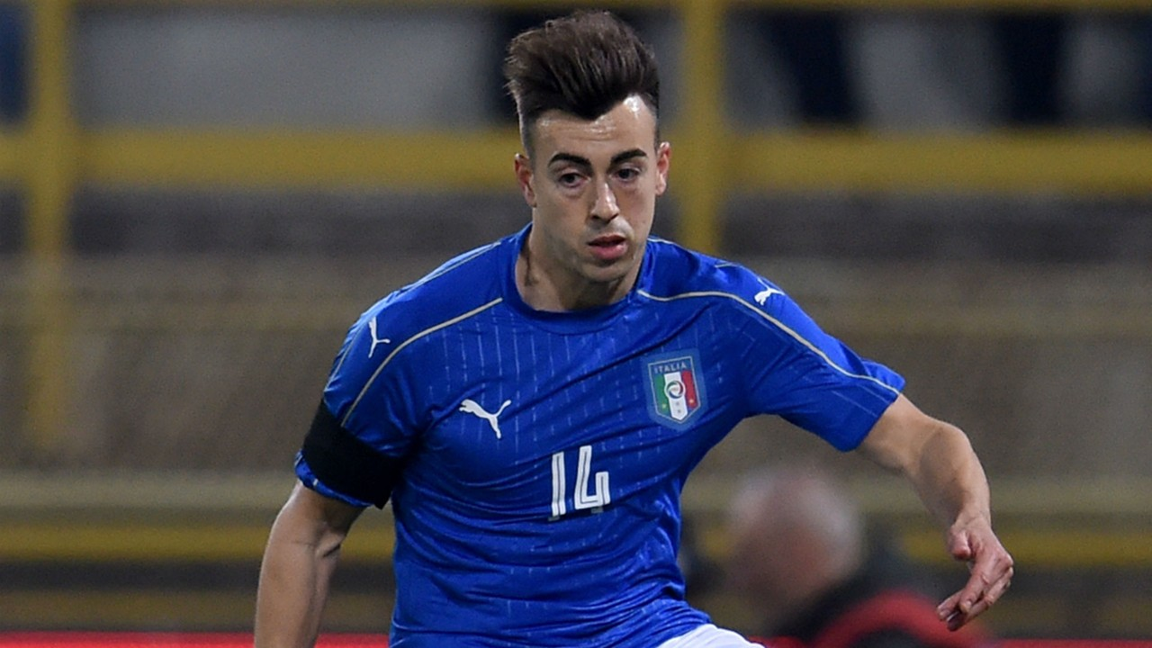 S El Shaarawy News & Profile Page 1 of 1