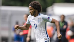 Izzy Brown England