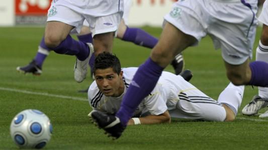 Ronaldo Shamrock
