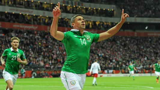Jonathan Walters Republic of Ireland 111015